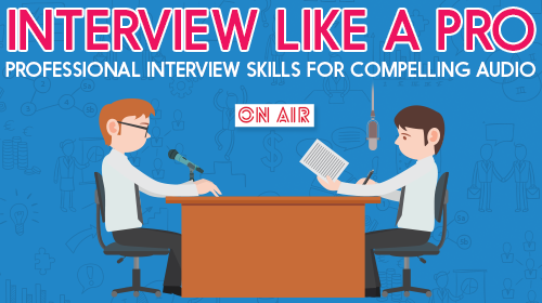 interview like a pro main