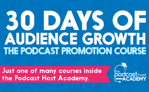 30 Days of Audience Growth