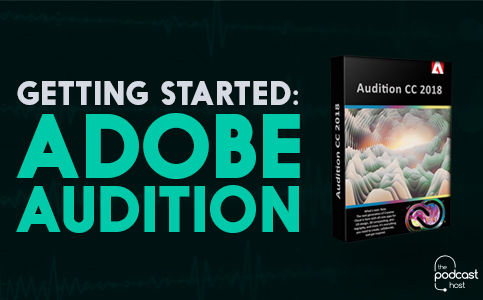 Getting started Abode Audition
