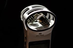 A standard USB Microphone
