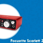 Focusrite Scarlett 2i2 USB Preamp: A Podcasting Review