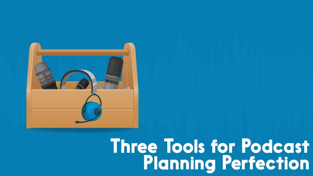 tools for planning perfection
