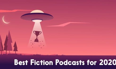 Best Fiction Podcasts 2020