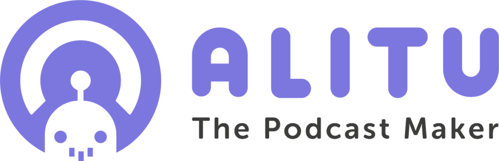Alitu: the podcast maker
