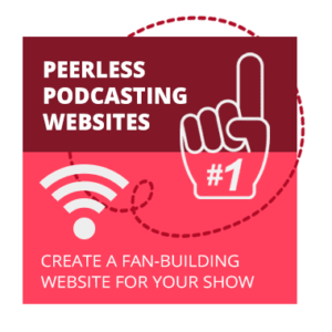Peerless Podcasting new