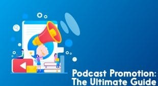 Podcast Promotion