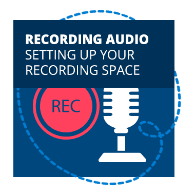 Recording Audio