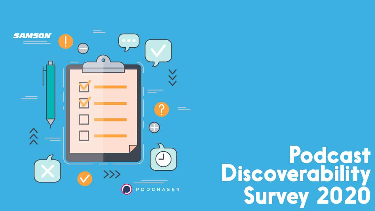 podcast discovery 2020