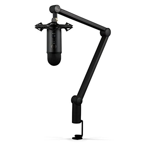 Blue Yeti Microphone Accesory Guide: How to Upgrade Your Yeti