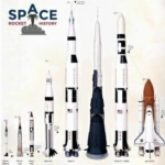 Space Rocket History Podcast
