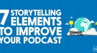 7 storytelling elements