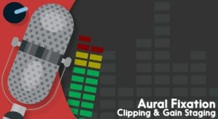 Clipping and Gain Staging