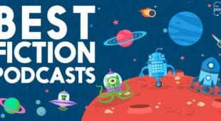Fiction Podcasts Archives - The Podcast Host