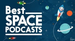 Best Space Podcasts