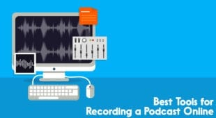 recording podcast online