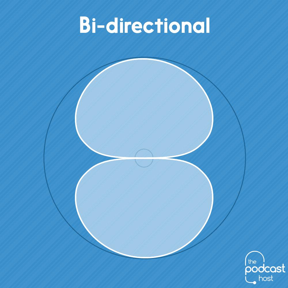 Bi-directional