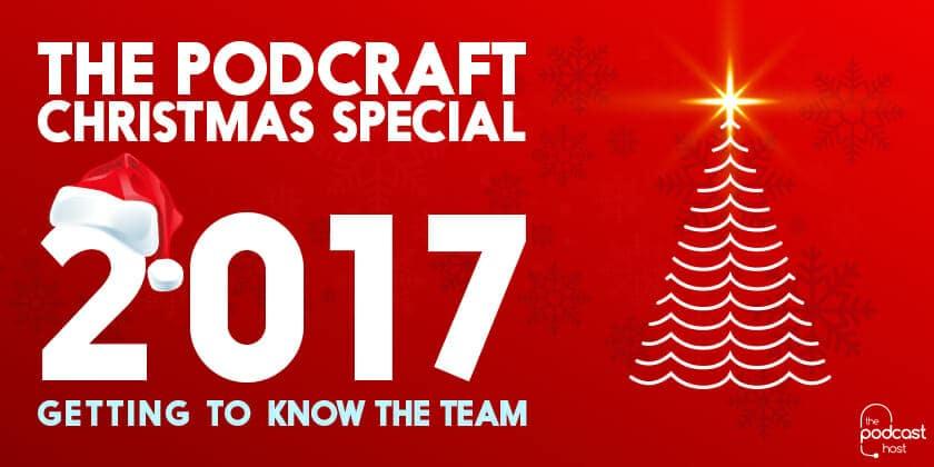 Christmas-Podcraft
