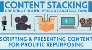 Content Stacking