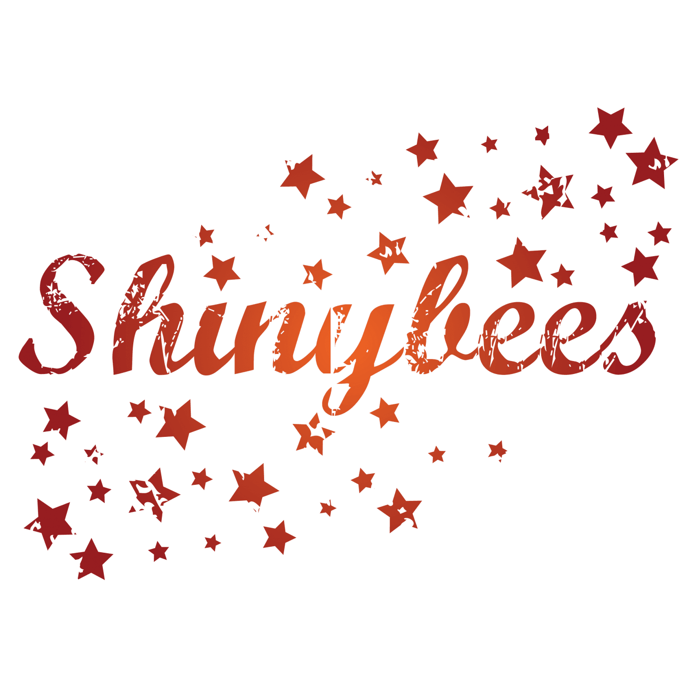 shinybees logo