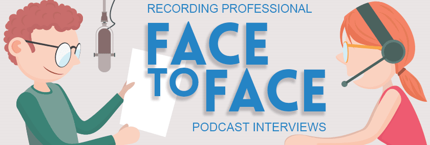 Recording Professional Face to Face Podcast Interviews: The Equipment, Techniques & Approach