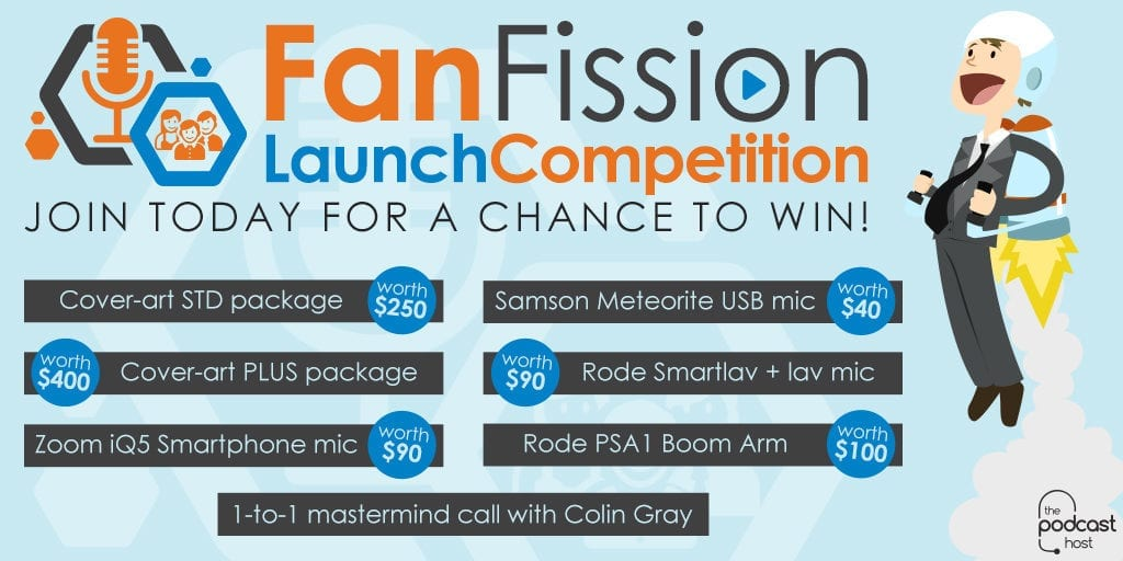 FanFission competition