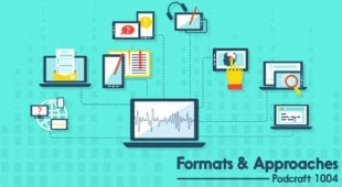 Formats And Approaches