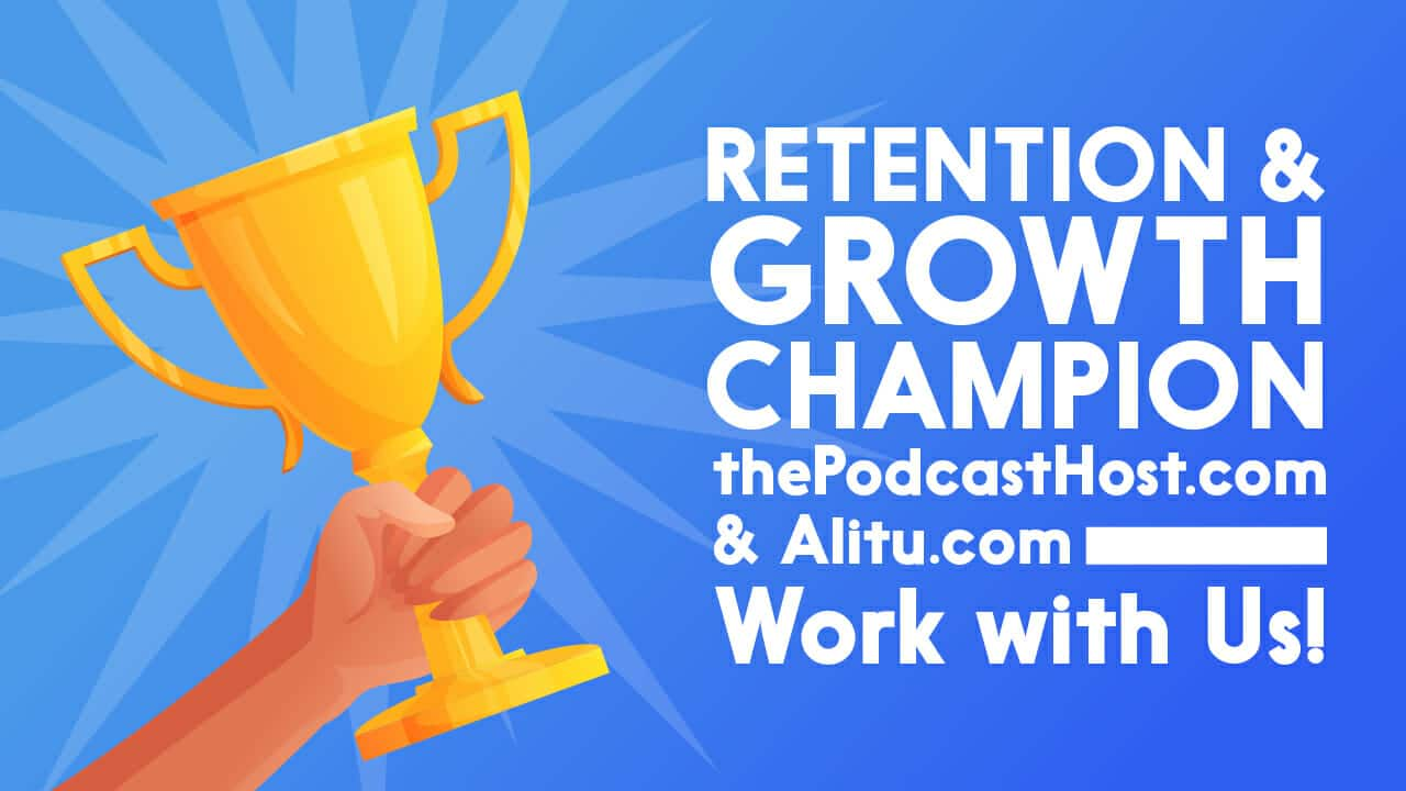 Growth & Retention Champion