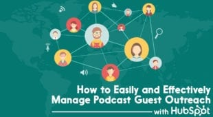 Manage guests with Hubspot