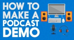 Making a Podcast Demo