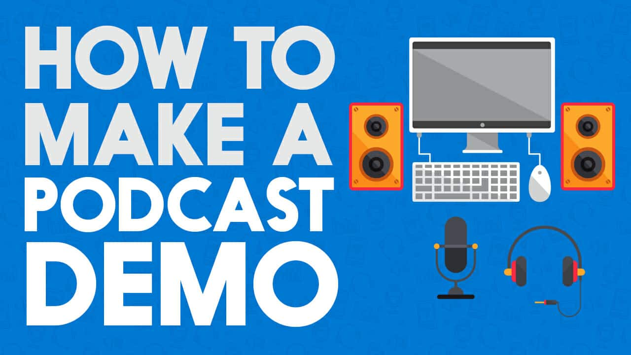 How to Make a Podcast Demo | Reaching out to Potential Sponsors
