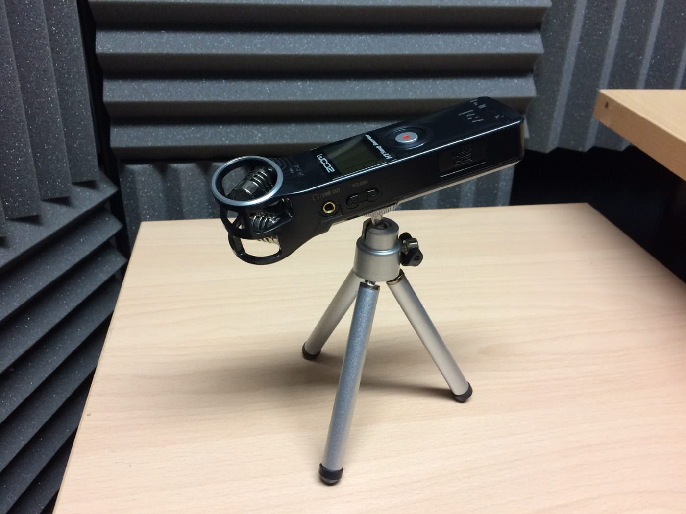 Zoom H1 Review: The Extra-Mobile Digital Recorder