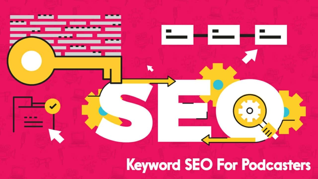 Keyword SEO For Podcasters