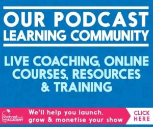 The Podcast Host Academy - Box