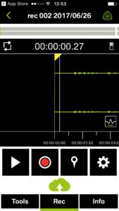 Lewitt Mobile App