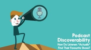 Podcast Discoverability Survey