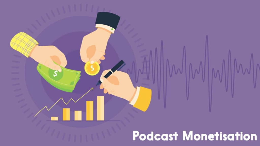 Podcast Monetisation