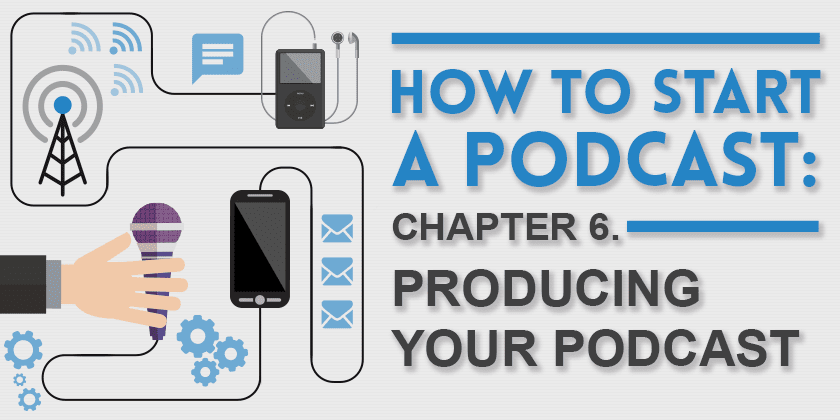 DPP: Creating and running podcasts 2