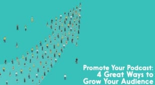 4 ways to grow your audience