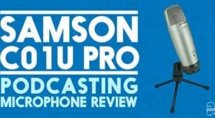Samson C01U Review