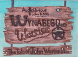 Wynabego-Warrior