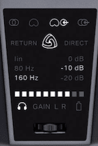 DGT 650 Control