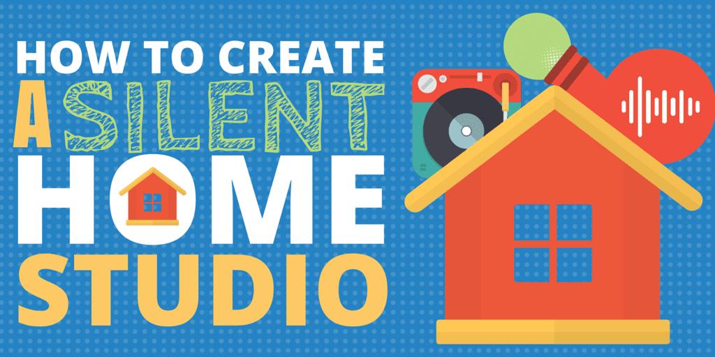 Create Home Studio