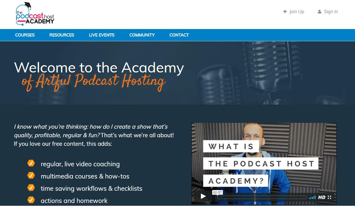 TPH Academy