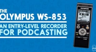 Olympus WS-853 Review