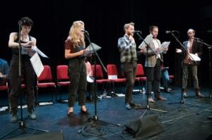 Audio Drama in Oxford