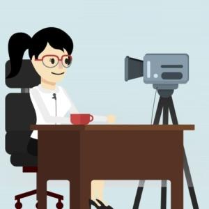 Video_Presenting