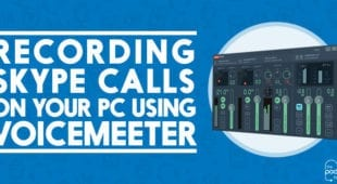 Skype Voicemeeter