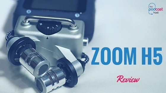 Zoom H5 Review: The Ultimate Podcast & Audio Recording Tool?