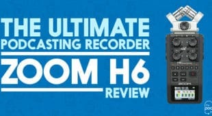Zoom H6 Review