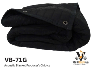 Acoustic Blanket VBTG VB-71G